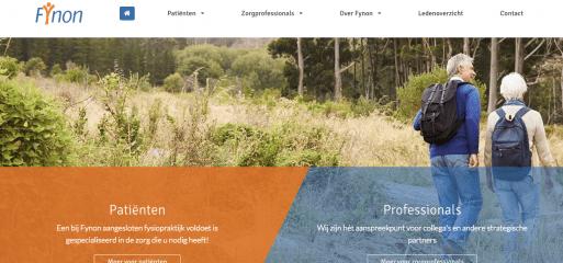 Nieuwe website Fynon is live!